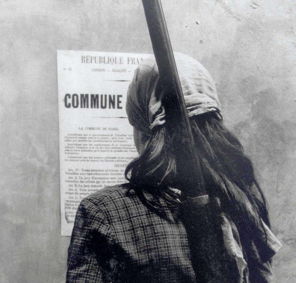 La Commune (Paris, 1871) La Commune Paris 1871 Document Film Festival